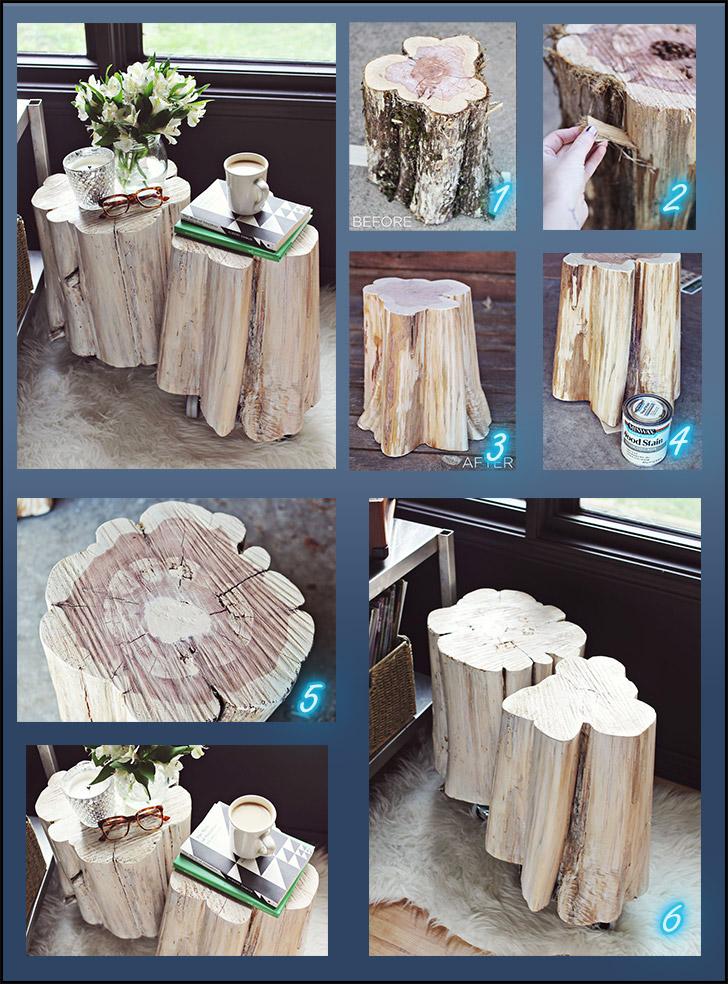 mesinha-canto-tronco-madeira