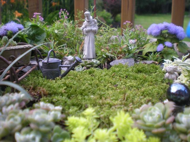 mini jardim em garrafas:mini_jardim_sao_francisco – Faça Você Mesmo