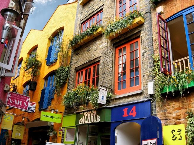 Neal's Yard - foto: mouseandfrog.wordpress.com