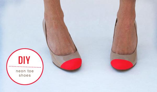 Sapatos Pop -