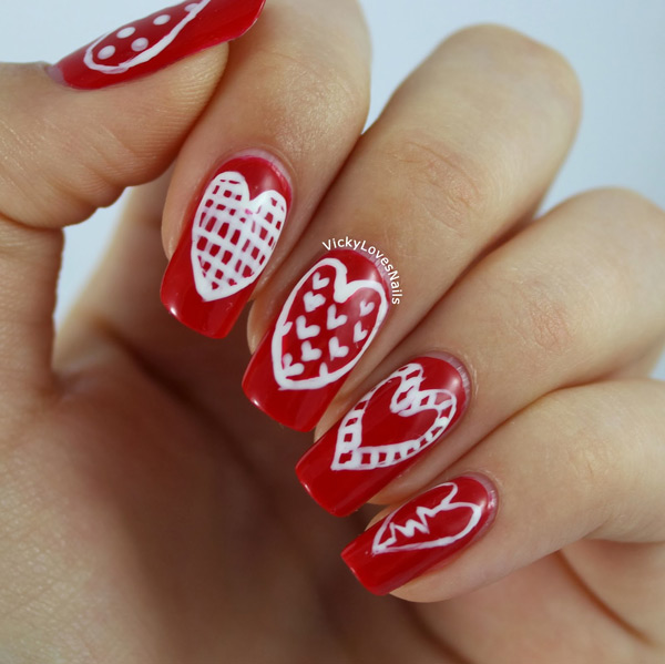 by Vicky Loves Nails