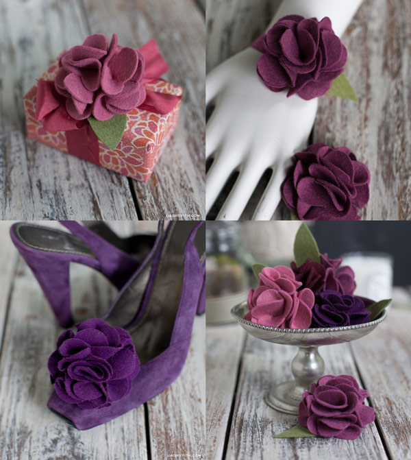 Flor multiuso -