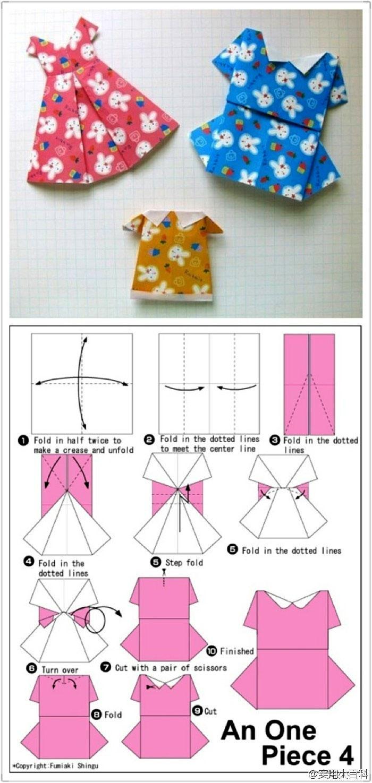 vestido_papel_origami