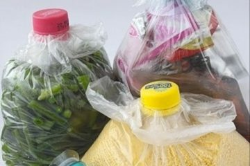 como conservar alimentos com tampa de pet