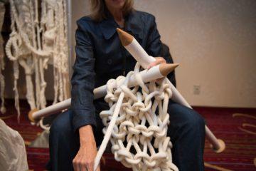 tricot gigante